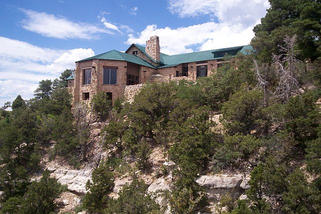 lodge north rim